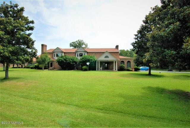 163 Tripp Trail, Grimesland, NC 27837 (MLS #100088576) :: The Pistol Tingen Team- Berkshire Hathaway HomeServices Prime Properties