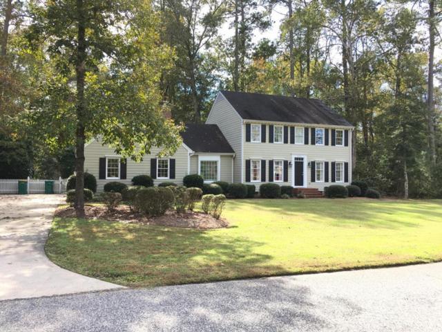 528 Bentmoor Drive, Whiteville, NC 28472 (MLS #100088634) :: The Keith Beatty Team