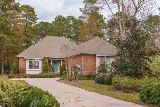 117 Pinehurst Drive, New Bern, NC 28562 (MLS #100088674) :: The Keith Beatty Team