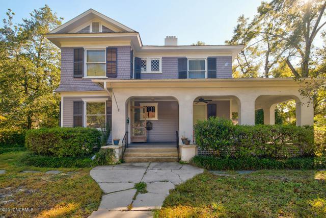 1902 Market Street, Wilmington, NC 28403 (MLS #100088692) :: David Cummings Real Estate Team