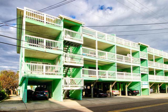 1013 Carolina Beach Avenue N 3D, Carolina Beach, NC 28428 (MLS #100088709) :: Century 21 Sweyer & Associates