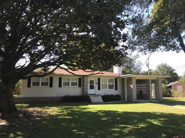 223 Elizabeth Circle, Havelock, NC 28532 (MLS #100088714) :: Century 21 Sweyer & Associates