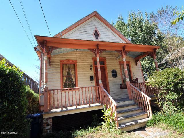 620 S 2nd Street, Wilmington, NC 28401 (MLS #100088717) :: Century 21 Sweyer & Associates
