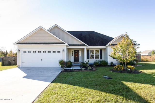 304 De Anza Court, Maysville, NC 28555 (MLS #100088734) :: Courtney Carter Homes