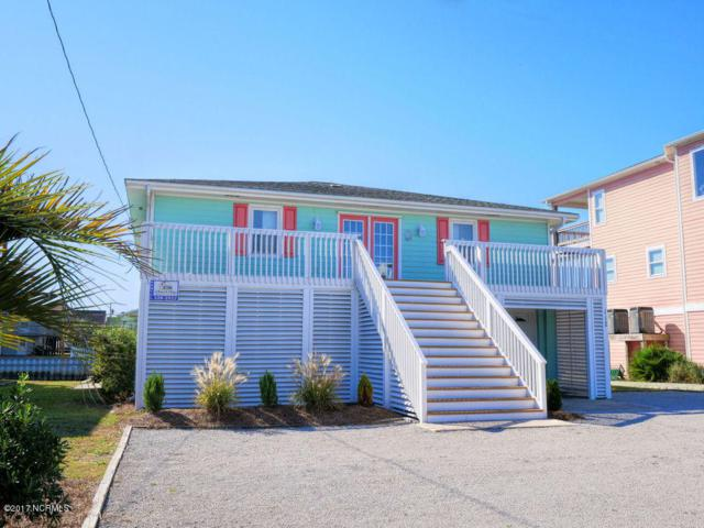 117 Boryk Avenue, Topsail Beach, NC 28445 (MLS #100088764) :: Harrison Dorn Realty