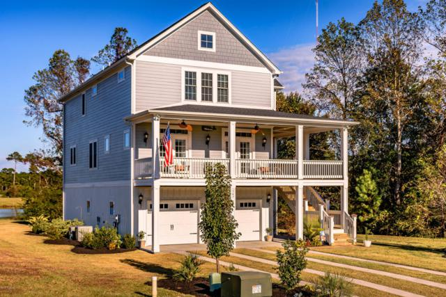 347 Summerhouse Drive, Holly Ridge, NC 28445 (MLS #100088774) :: Century 21 Sweyer & Associates