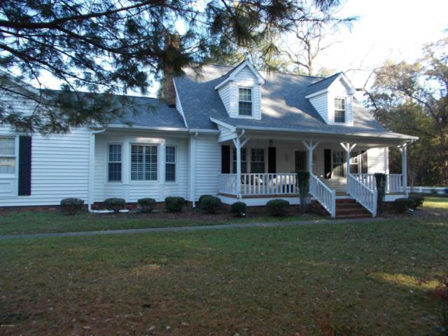 2728 Dogwood Lane, Kinston, NC 28504 (MLS #100088811) :: Harrison Dorn Realty