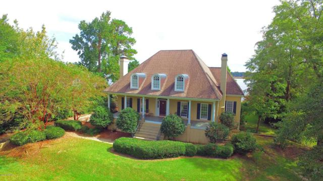 137 Trent Shores Drive, Trent Woods, NC 28562 (MLS #100088830) :: Donna & Team New Bern