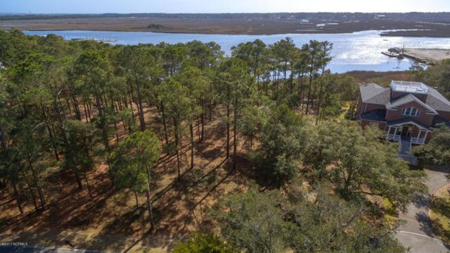 4005 Barnes Bluff Drive SE, Southport, NC 28461 (MLS #100088856) :: Century 21 Sweyer & Associates