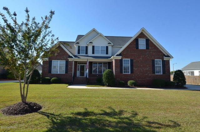 2218 Black Horse Lane, Winterville, NC 28590 (MLS #100088863) :: The Pistol Tingen Team- Berkshire Hathaway HomeServices Prime Properties