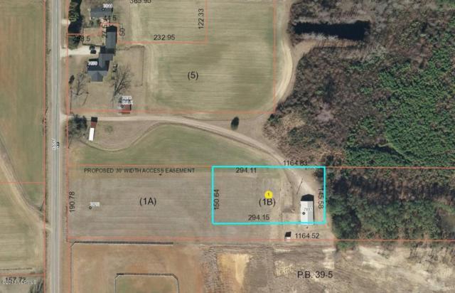 0 Stott Road, Bailey, NC 27807 (MLS #100088866) :: Century 21 Sweyer & Associates