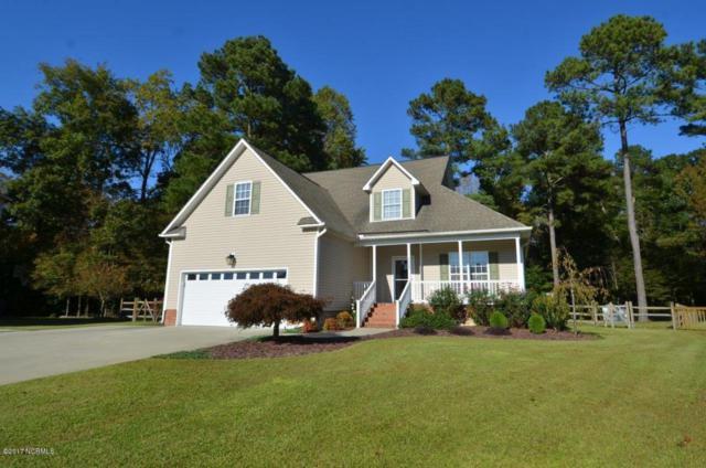4000 Jared Court, Greenville, NC 27858 (MLS #100088881) :: The Pistol Tingen Team- Berkshire Hathaway HomeServices Prime Properties