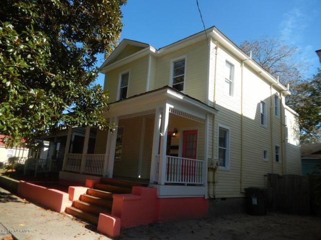 621 S 6th Street, Wilmington, NC 28401 (MLS #100088891) :: Century 21 Sweyer & Associates
