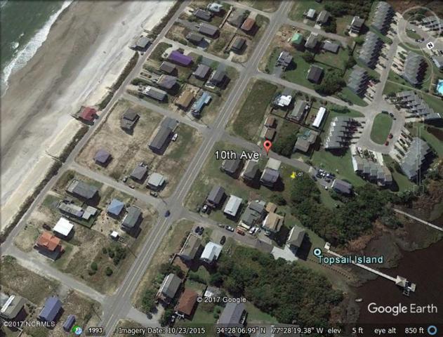 7314 10th Avenue, North Topsail Beach, NC 28460 (MLS #100088946) :: Century 21 Sweyer & Associates
