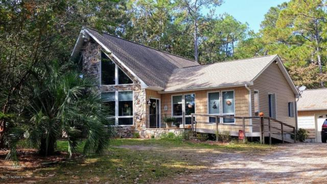 6470 Walden Pond Lane, Southport, NC 28461 (MLS #100089017) :: The Oceanaire Realty