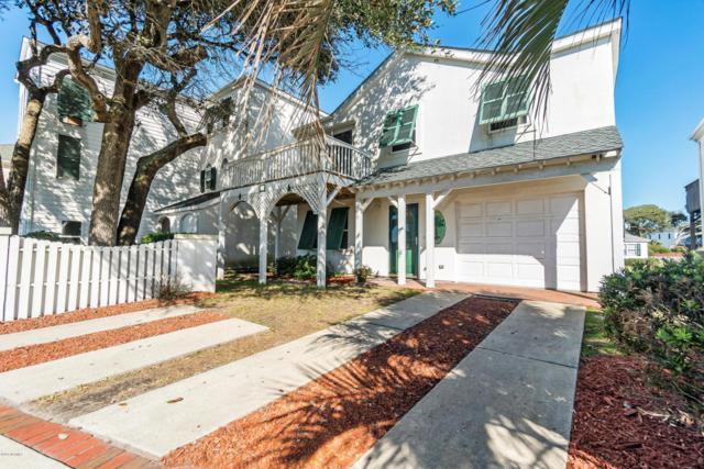 124 Salter Path Road #23, Pine Knoll Shores, NC 28512 (MLS #100089122) :: David Cummings Real Estate Team