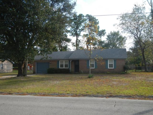 4818 W Rye Lane, Wilmington, NC 28405 (MLS #100089205) :: Century 21 Sweyer & Associates