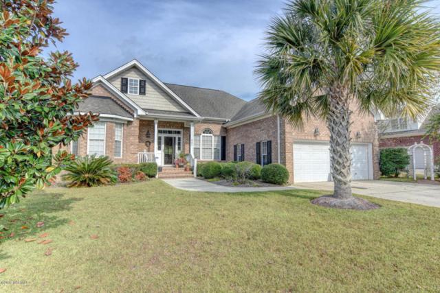 643 Spencer Court, Wilmington, NC 28412 (MLS #100089253) :: David Cummings Real Estate Team