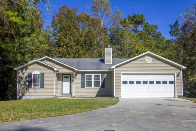 201 Grismill Court, Jacksonville, NC 28540 (MLS #100089300) :: The Keith Beatty Team