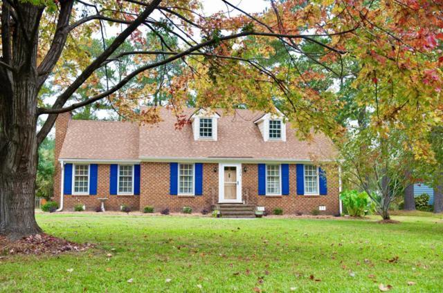 104 Lawson Road, Washington, NC 27889 (MLS #100089314) :: Century 21 Sweyer & Associates