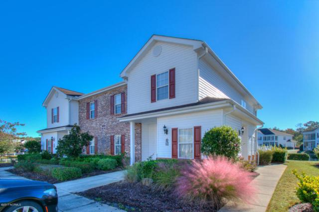 8855 Radcliff Drive NW 13B, Calabash, NC 28467 (MLS #100089315) :: Century 21 Sweyer & Associates
