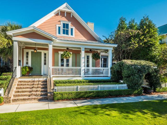 6511 Brevard Drive, Wilmington, NC 28405 (MLS #100089349) :: David Cummings Real Estate Team