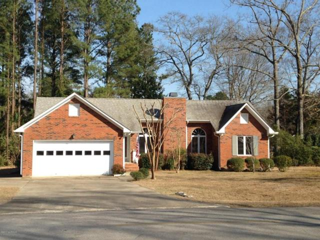 312 N Carolina Drive, New Bern, NC 28562 (MLS #100089400) :: Donna & Team New Bern