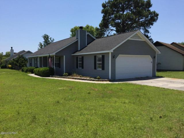 208 Joey Court, Hubert, NC 28539 (MLS #100089430) :: Courtney Carter Homes