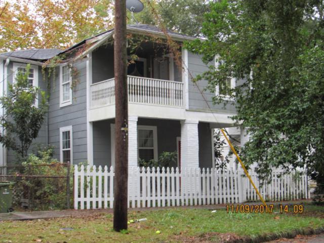 602 Church Street, Wilmington, NC 28401 (MLS #100089458) :: Donna & Team New Bern