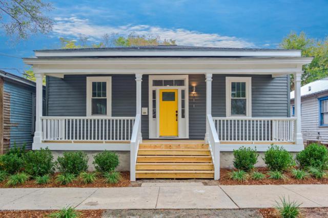511 Bladen Street, Wilmington, NC 28401 (MLS #100089511) :: Courtney Carter Homes