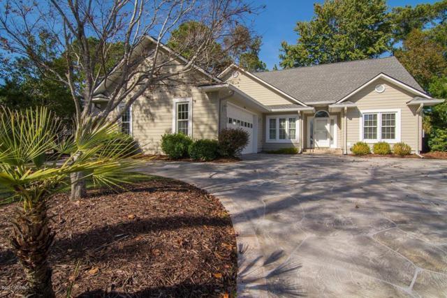 108 Crooked Gulley Circle, Sunset Beach, NC 28468 (MLS #100089582) :: Donna & Team New Bern