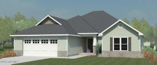 2858 Verbena Way, Winterville, NC 28590 (MLS #100089583) :: RE/MAX Essential