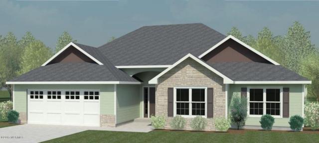 2902 Verbena Way, Winterville, NC 28590 (MLS #100089586) :: RE/MAX Essential