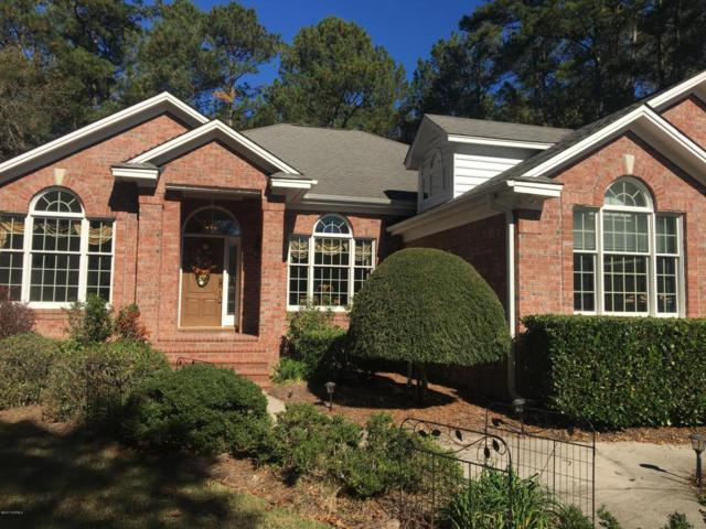 110 Camellia Court, Wallace, NC 28466 (MLS #100089594) :: The Keith Beatty Team