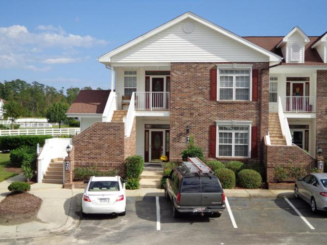 8855 Radcliff Drive NW 4D, Calabash, NC 28467 (MLS #100089631) :: Century 21 Sweyer & Associates