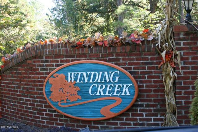 6475 Walden Pond Lane, Southport, NC 28461 (MLS #100089657) :: The Oceanaire Realty
