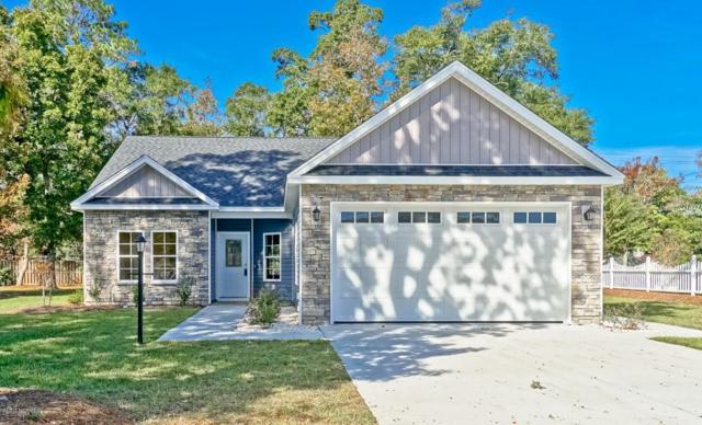9004 Oak Ridge Plantation Drive SW, Calabash, NC 28467 (MLS #100089658) :: Century 21 Sweyer & Associates