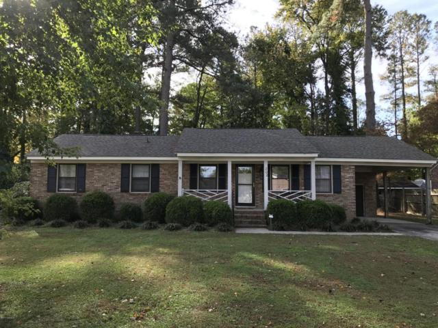 202 Lindenwood Drive, Greenville, NC 27834 (MLS #100089675) :: Century 21 Sweyer & Associates