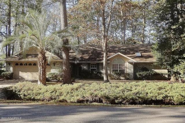 42 Swamp Fox Drive, Carolina Shores, NC 28467 (MLS #100089683) :: Donna & Team New Bern