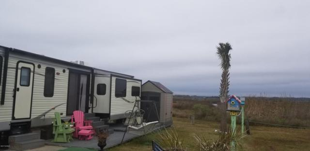 4021 Island Drive, North Topsail Beach, NC 28460 (MLS #100089706) :: Century 21 Sweyer & Associates