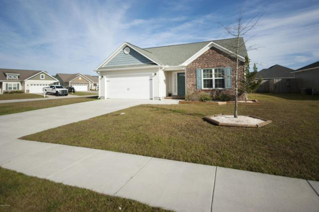 308 Kingston Road, Jacksonville, NC 28546 (MLS #100089809) :: Terri Alphin Smith & Co.
