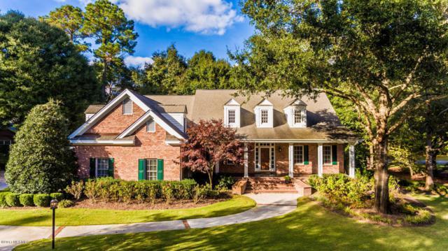 1002 Butler National Lane, Wilmington, NC 28411 (MLS #100089827) :: Century 21 Sweyer & Associates