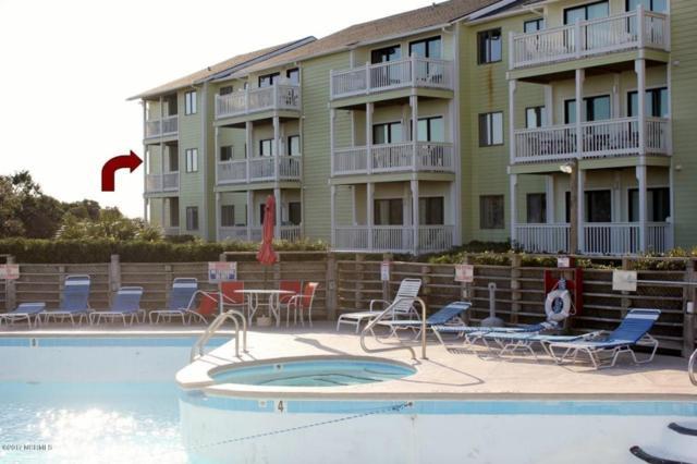 9201 Coast Guard Road 201 A, Emerald Isle, NC 28594 (MLS #100089836) :: Century 21 Sweyer & Associates