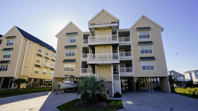 179 Via Old Sound Boulevard D, Ocean Isle Beach, NC 28469 (MLS #100089839) :: Coldwell Banker Sea Coast Advantage