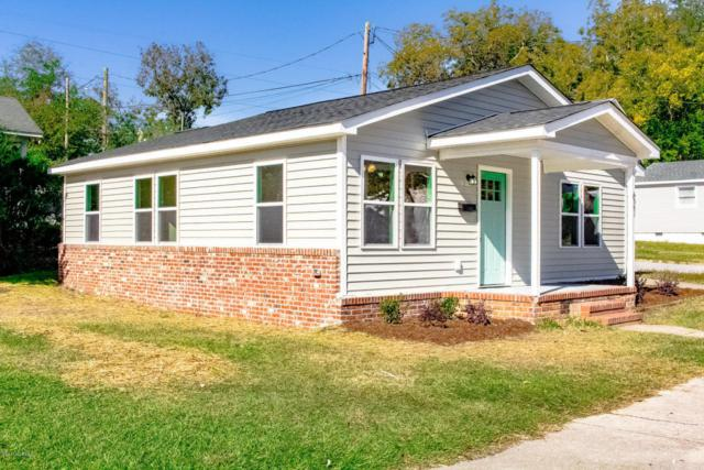 621 N 11th Street, Wilmington, NC 28401 (MLS #100089862) :: Century 21 Sweyer & Associates