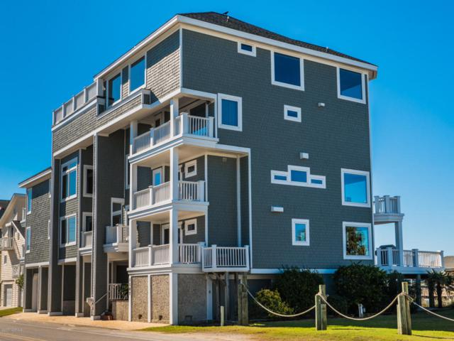 1107 Canal Drive, Carolina Beach, NC 28428 (MLS #100089867) :: Century 21 Sweyer & Associates