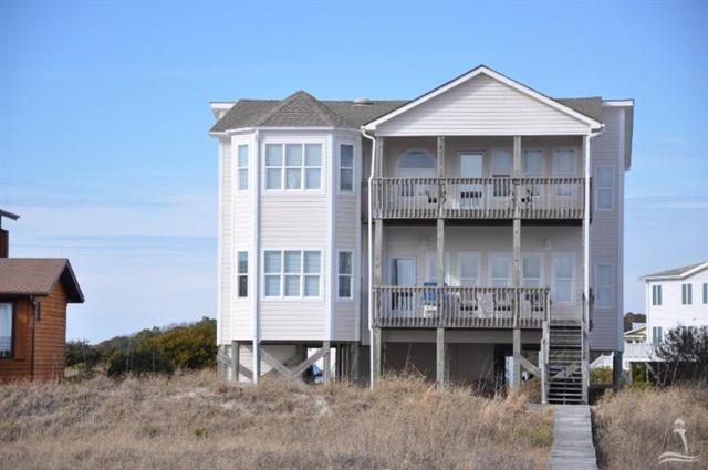 1219 Ocean Boulevard W, Holden Beach, NC 28462 (MLS #100089881) :: Coldwell Banker Sea Coast Advantage