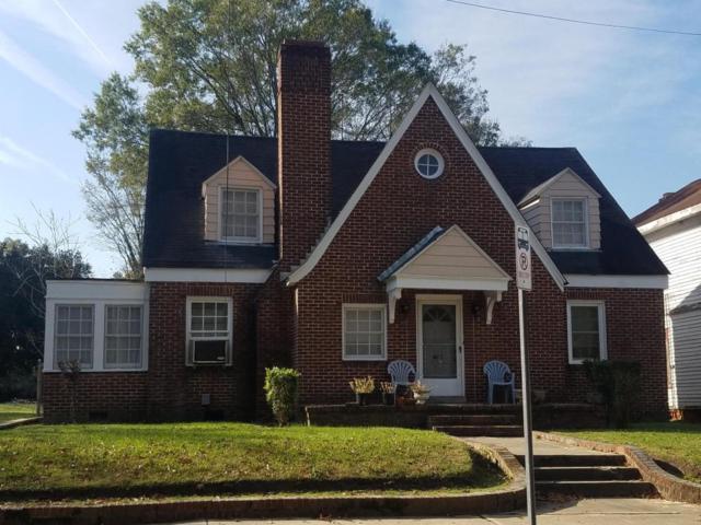 602 Green Street E, Wilson, NC 27893 (MLS #100089891) :: Century 21 Sweyer & Associates