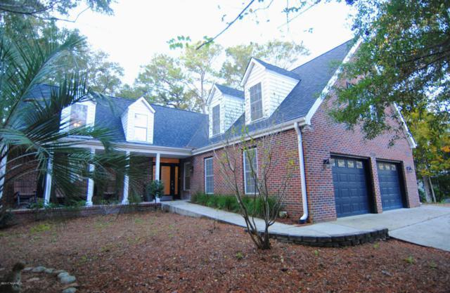 8116 Mainsail Lane, Wilmington, NC 28412 (MLS #100089913) :: David Cummings Real Estate Team