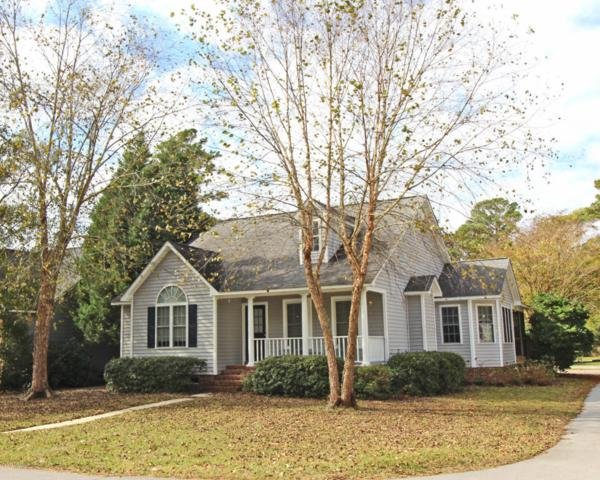 909 Buckingham Road, Trent Woods, NC 28562 (MLS #100089914) :: Donna & Team New Bern